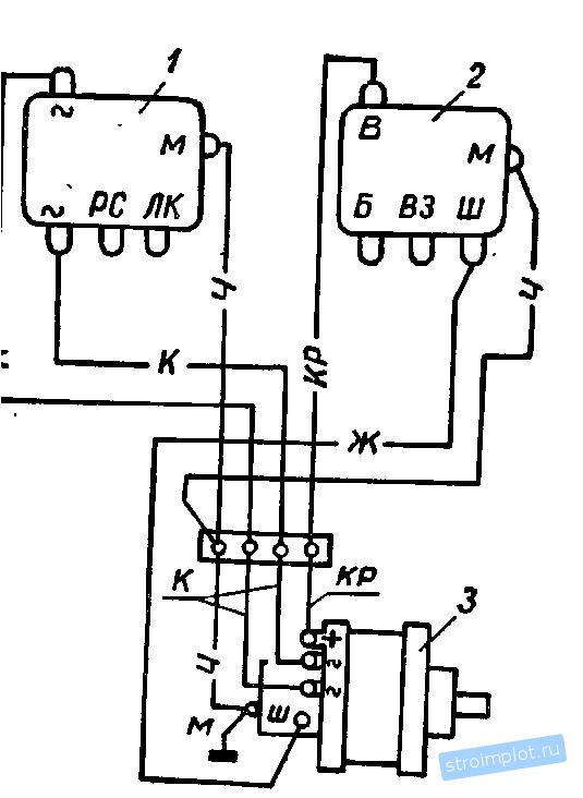 авто 49 реле регулятора ваз-21093: